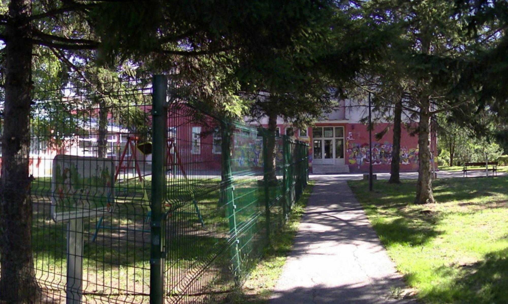 """Основна школа """"Бранко Радичевић"""", Марадик"""